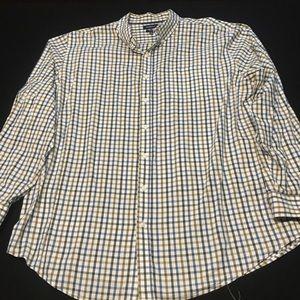 Shirt XXL Croft & Barrow
